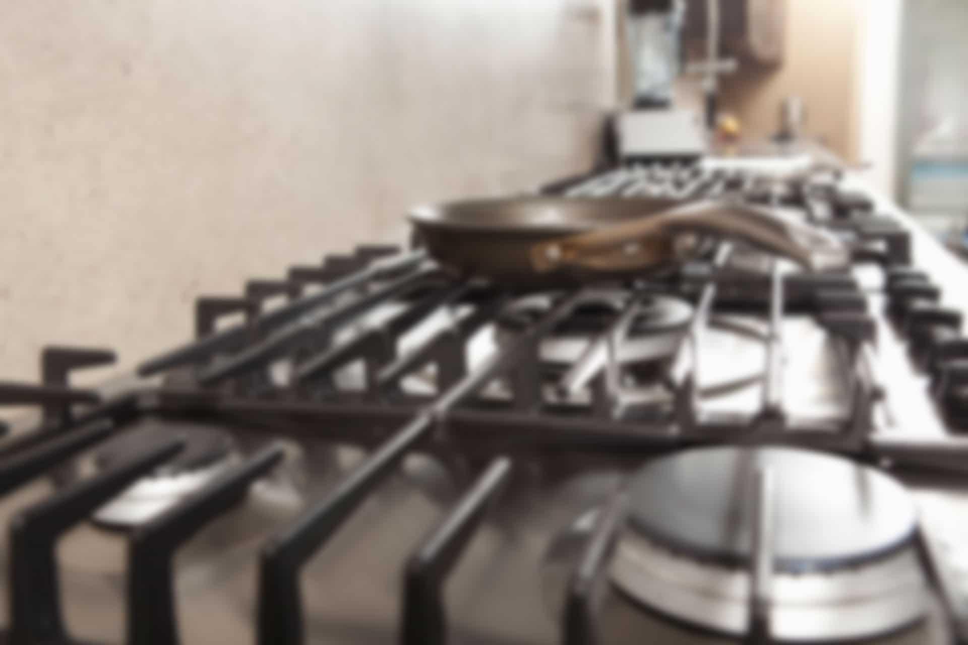 cuisinière gaz poêle cuisine