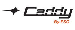 Caddy par PSG