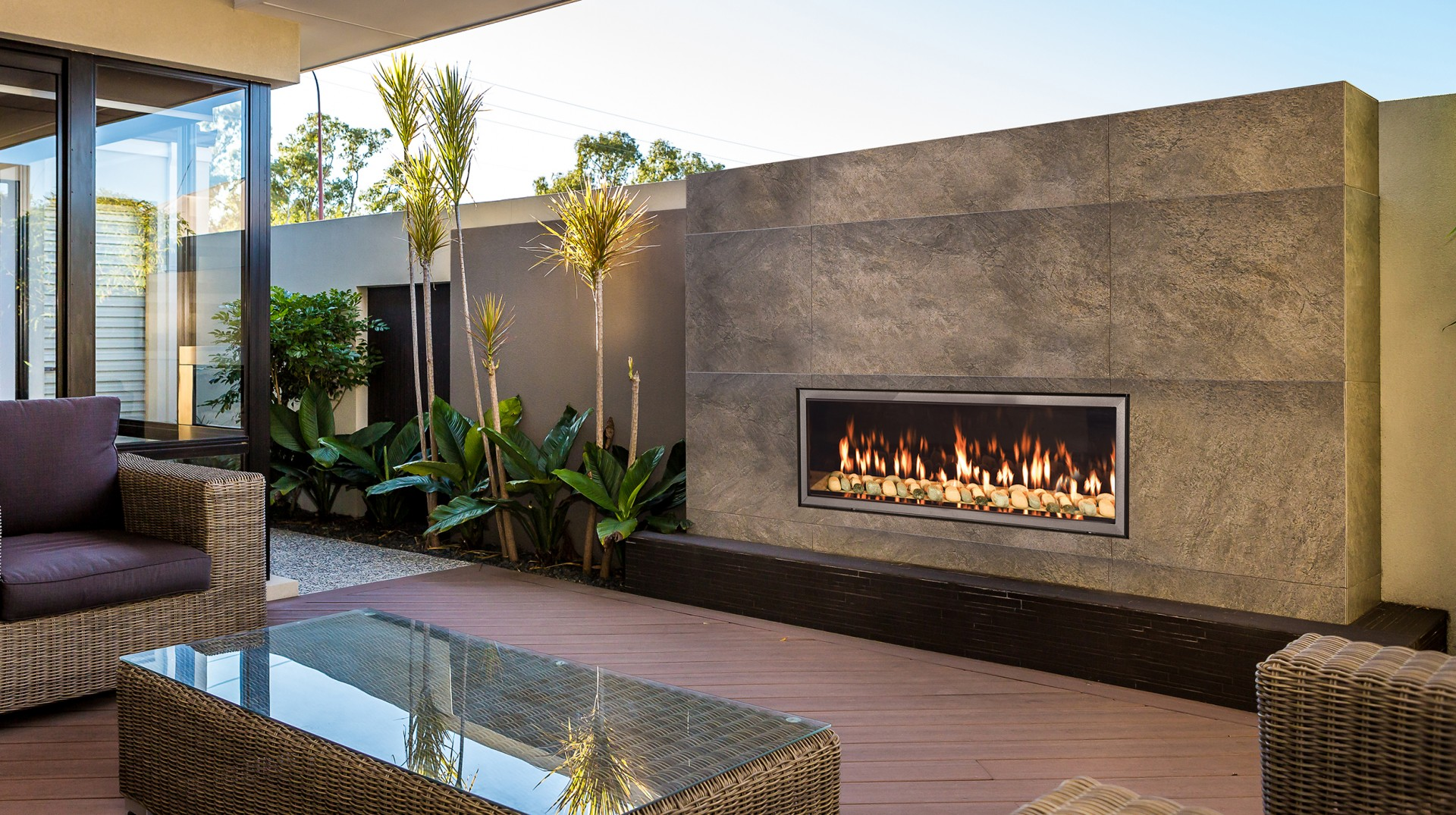 Town & Country luxury Fireplaces